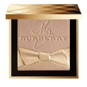 NEW Burberry Gold Shimmer No. 2